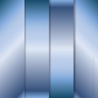 Metallic farbverläufe collections pack