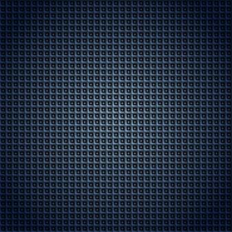 Metalloberfläche mit textur