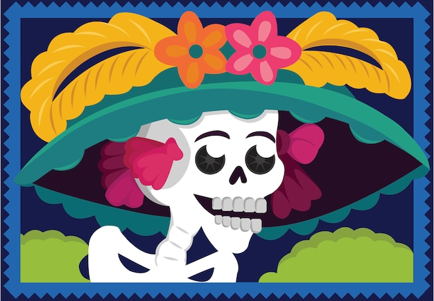 Mexikanische traditionelle