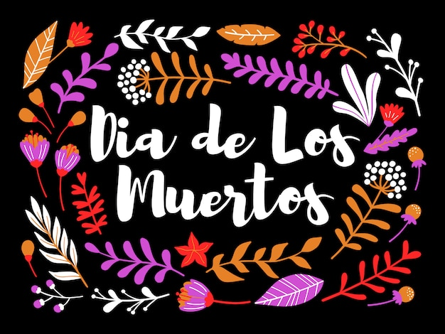 Mexikanischer feiertag tag der toten.