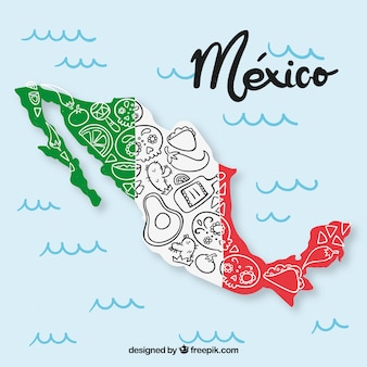 Mexiko-design