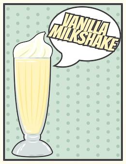 Milchshake
