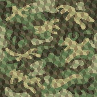 Militärische tarnung