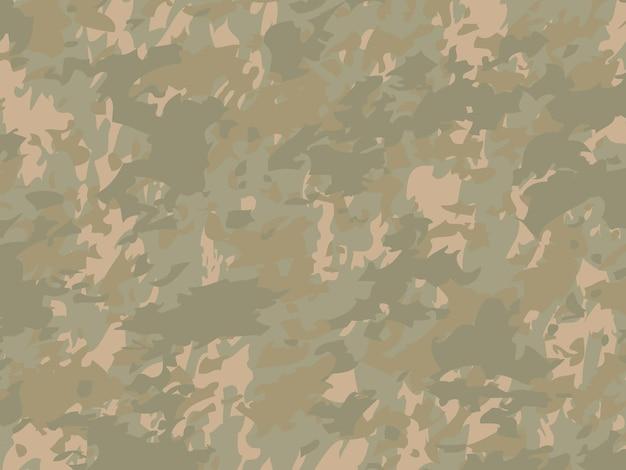 Militärischer tarnhintergrund aus spritzer