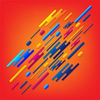 Minimal abstrakte geometrische