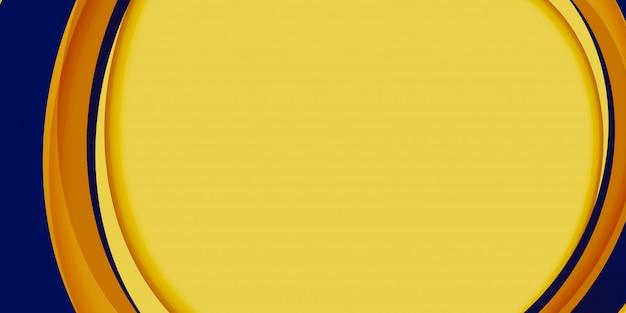 Minimale abstrakte hintergrundvorlage. grafische form des geometrischen plakats des musters. zielseite mit farbverlauf digital. dynamische bewegung futuristische flüssigkeitswellenabdeckung