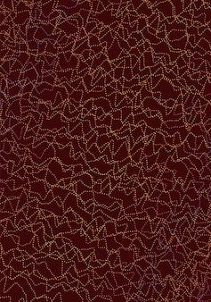Minimale cover-design-vorlage. modernes broschürenlayout. orange lebendige halbtonverläufe auf weinrotem hintergrund. angenehmes trendiges abstraktes cover-design.