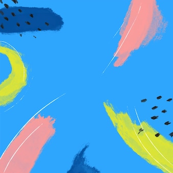 Minimaler abstrakter hintergrund