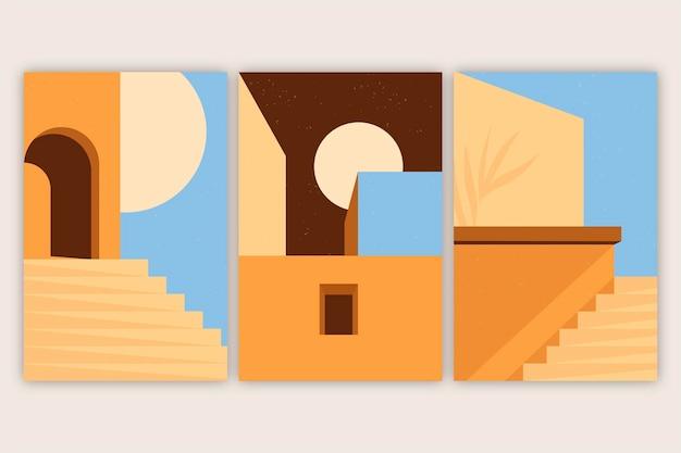 Minimaler architekturabdeckungssatz