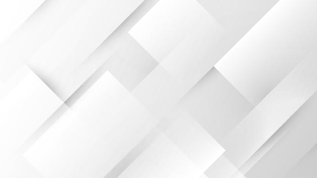 Minimaler weißer abstrakter hintergrund