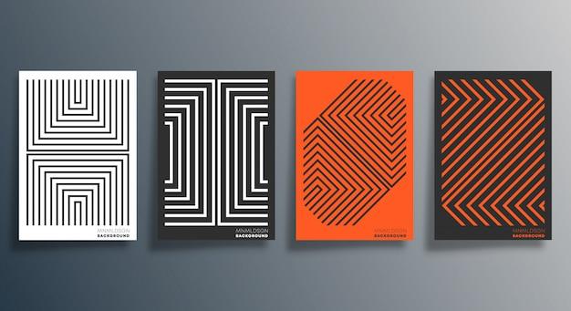 Minimales geometrisches design