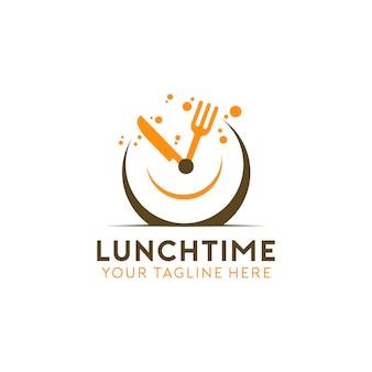 Mittagessen logo