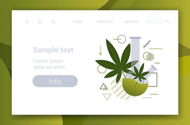 Mix race menschen rauchen cannabis marihuana mit bong drogenkonsum konzept in voller länge horizontale kopie raum vektor-illustration