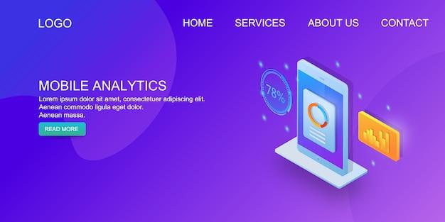 Mobile analytics