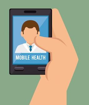 Mobiles gesundheitsdesign