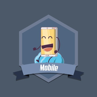 Mobiles konzeptdesign