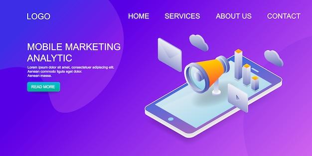 Mobiles marketing
