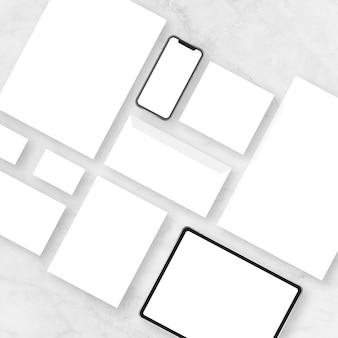 Mockup-branding-vektor