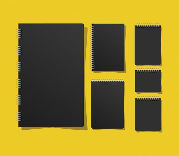 Mockup-notebooks eingestellt