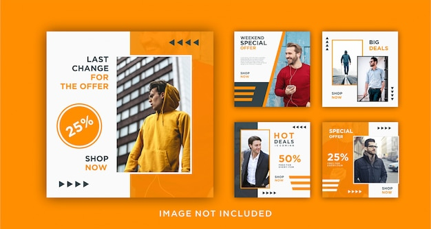Mode-social-media-design