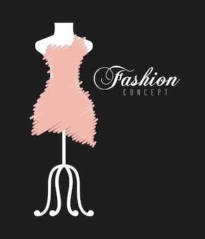 Mode weiblich