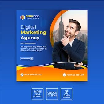 Modelo-de-postagem-midia-social-de-marketing-digital