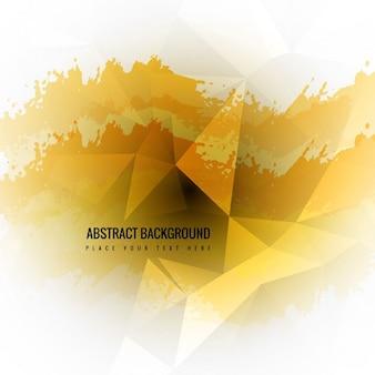 Moderne abstrakte hintergrund