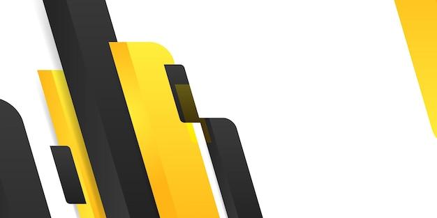 Moderner abstrakter hintergrund für präsentationsdesign mit geschäfts- und unternehmenskonzept. abstraktes technologiekommunikationsvektordesign.