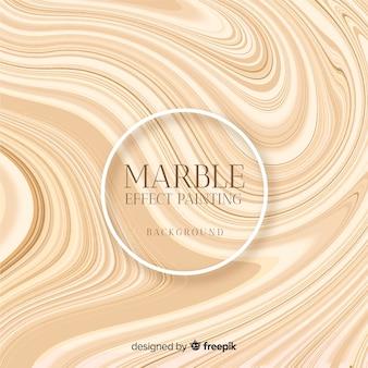 Moderner abstrakter hintergrund mit marmorbeschaffenheit