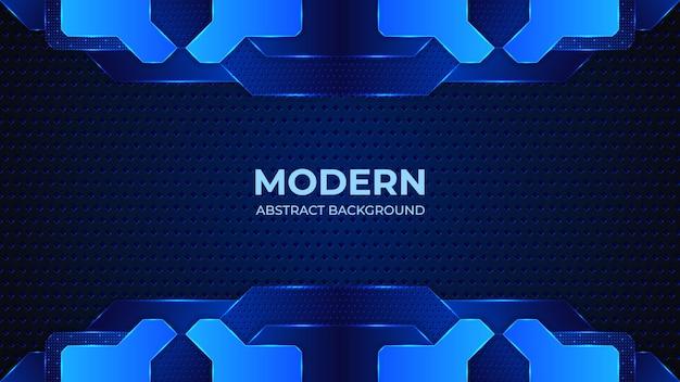 Moderner abstrakter hintergrund mit musterbeschaffenheit