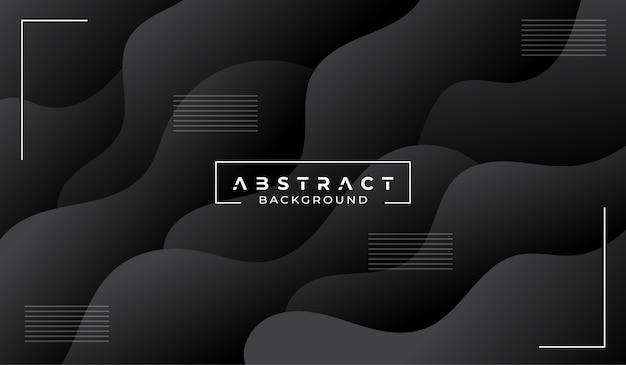 Moderner abstrakter hintergrund