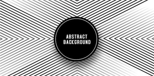 Moderner abstrakter schwarzer hintergrund