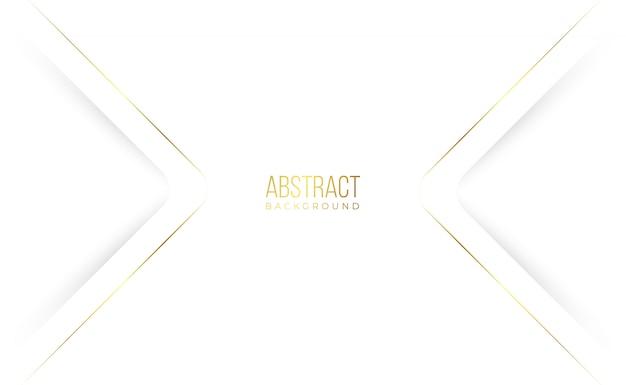 Moderner weißer abstrakter hintergrund