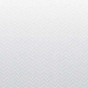 Moderner weißer, grauer geometrischer hintergrund - nahtloses muster