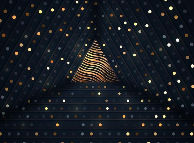 Modernes cover-design. werbebanner design. abstrakter hintergrund