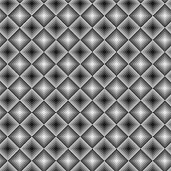 Modernes nahtloses geometrisches muster