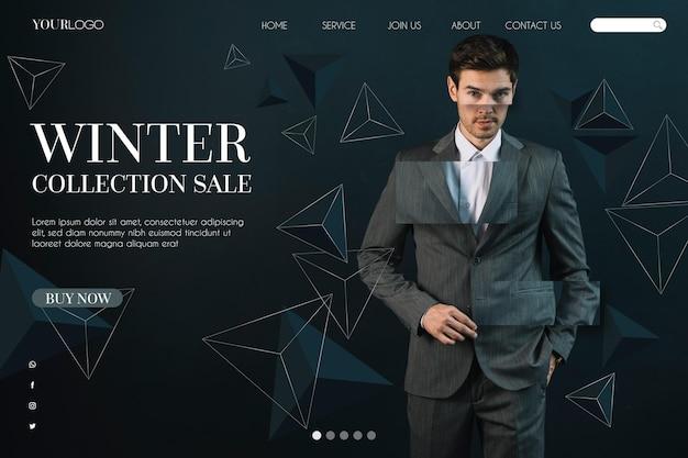 Modeverkauf