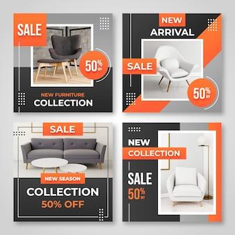 Möbelverkauf ig post sammlung mit foto