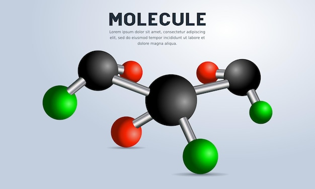 Molekularer und medizinischer hintergrund dna-technologie chemie