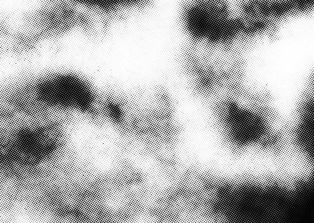 Monochromer abstrakter bespritzter hintergrund