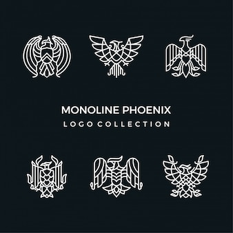 Monoline phoenix