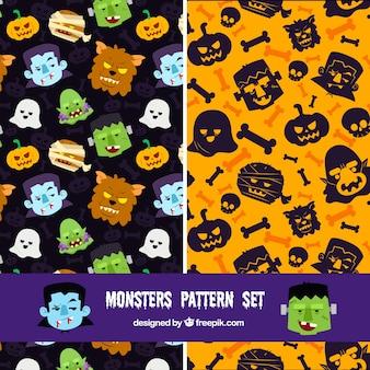 Monster muster eingestellt