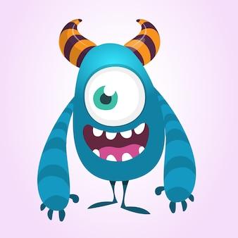 Monster-