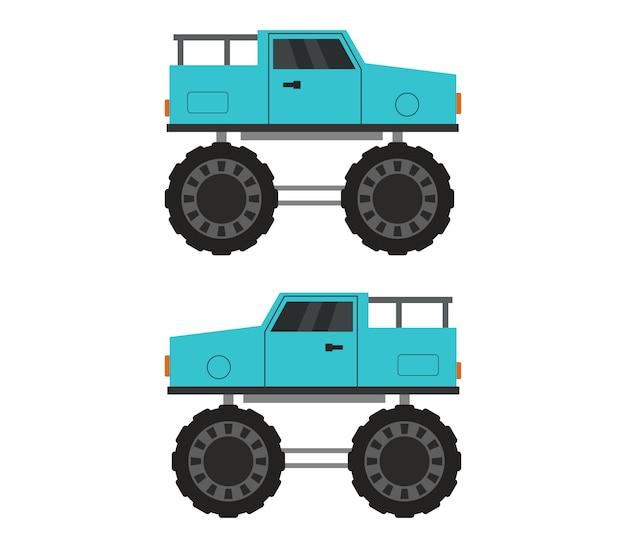 Monsterauto