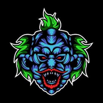 Monsterclown