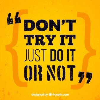 Motivation zitat hintergrund