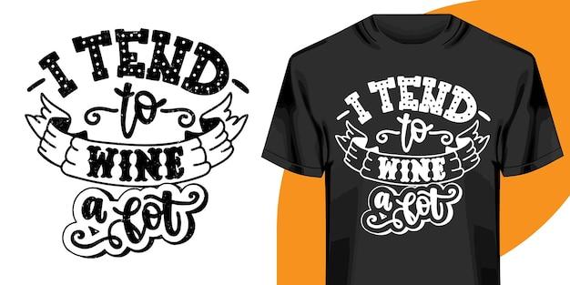 Motivierende wörter t-shirt design. handgezeichnete schriftzug t-shirt design. zitat, typografie-t-shirt design