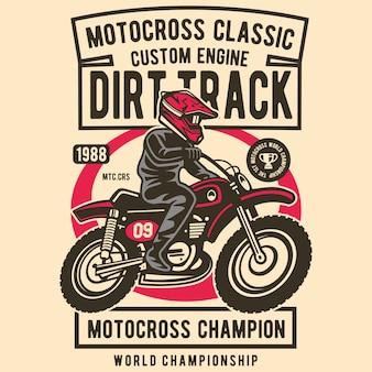 Motocross-klassiker