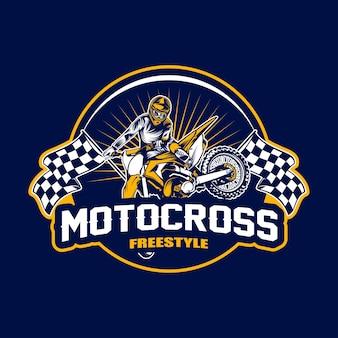 Motocross-sport
