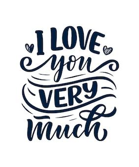 Motto zum valentinstag